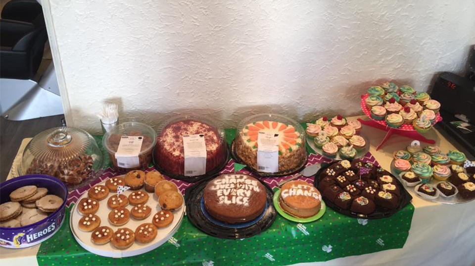 Charity Coffee Morning 2016-Gallery 4