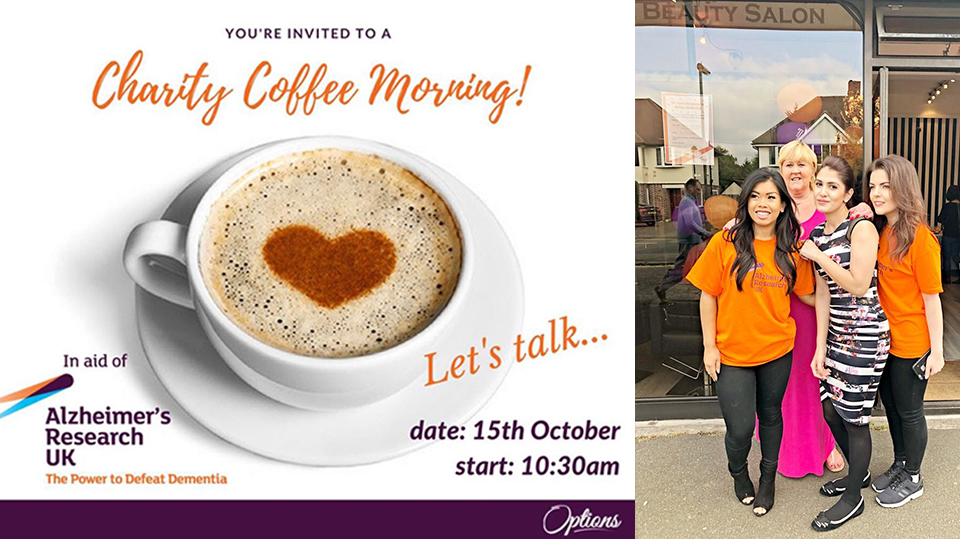 Charity Coffee Morning 2017-Gallery 1