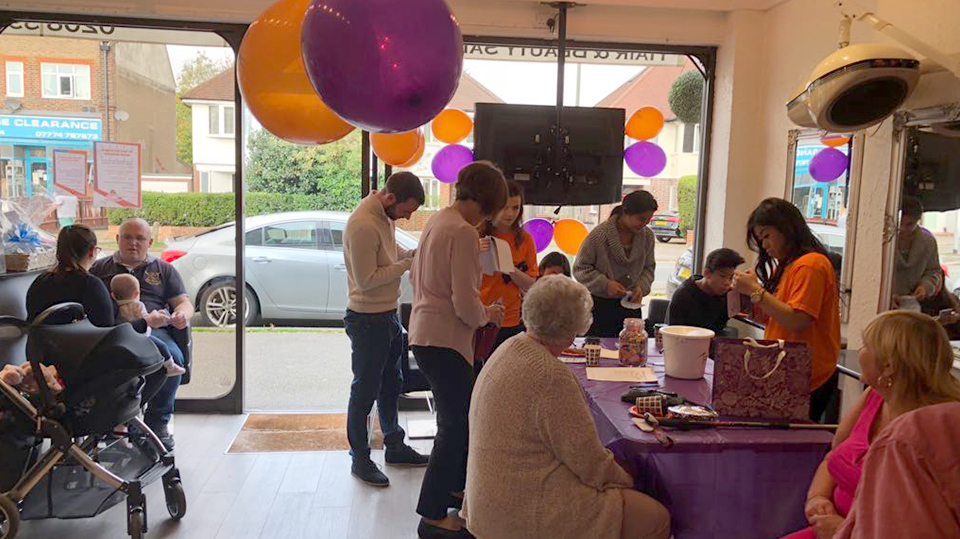 Charity Coffee Morning 2017-Gallery 2