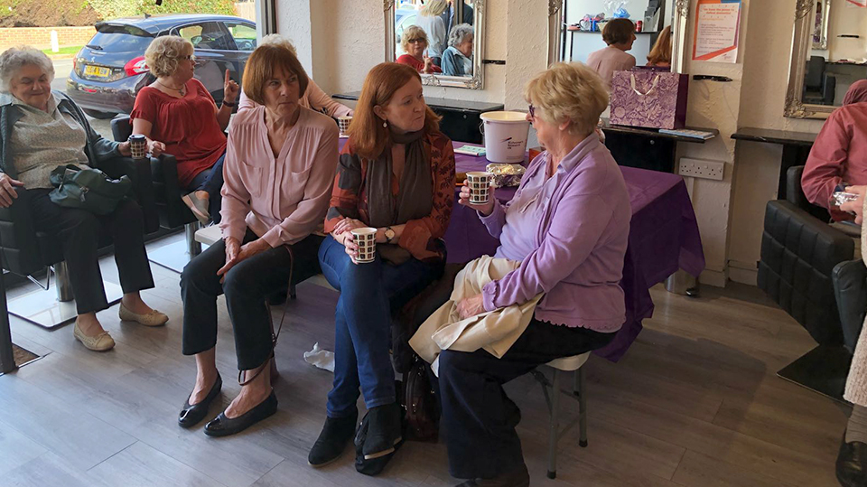 Charity Coffee Morning 2017-Gallery 4