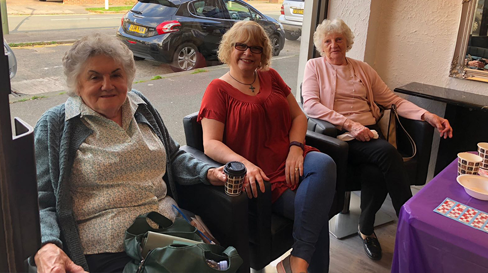Charity Coffee Morning 2017-Gallery 5