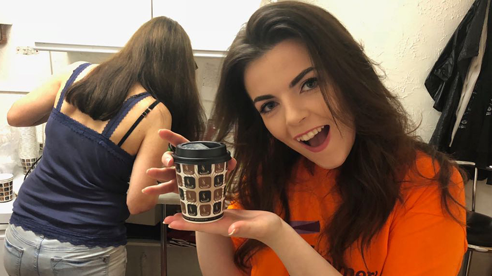 Charity Coffee Morning 2017-Gallery 6