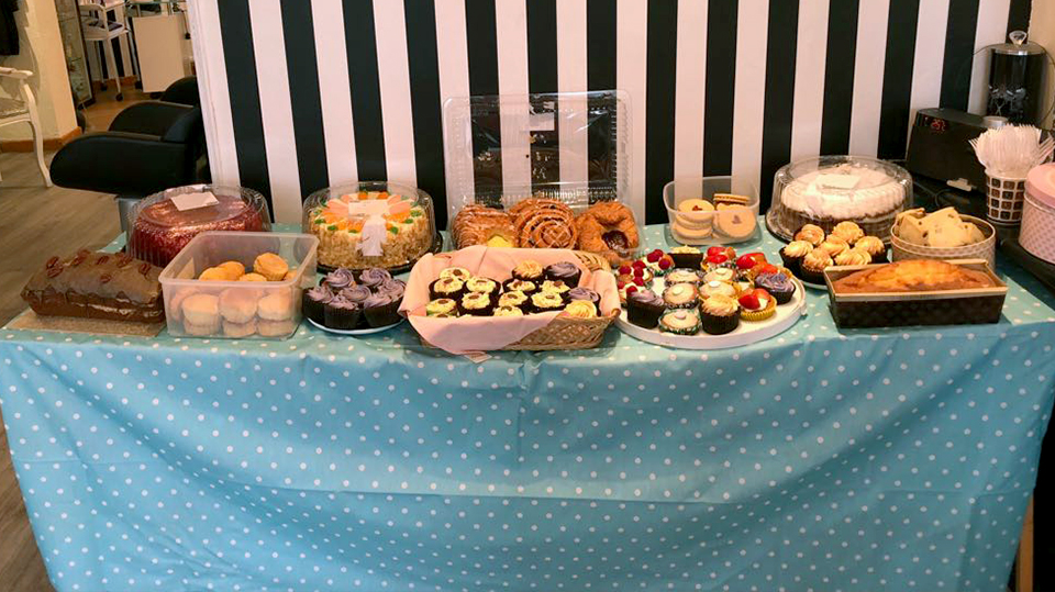Charity Coffee Morning 2017-Gallery 7
