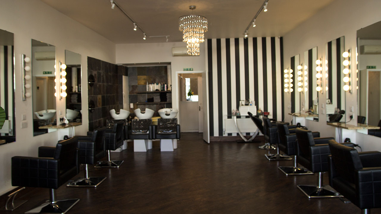 Options Hair & Beauty West Wickham 02