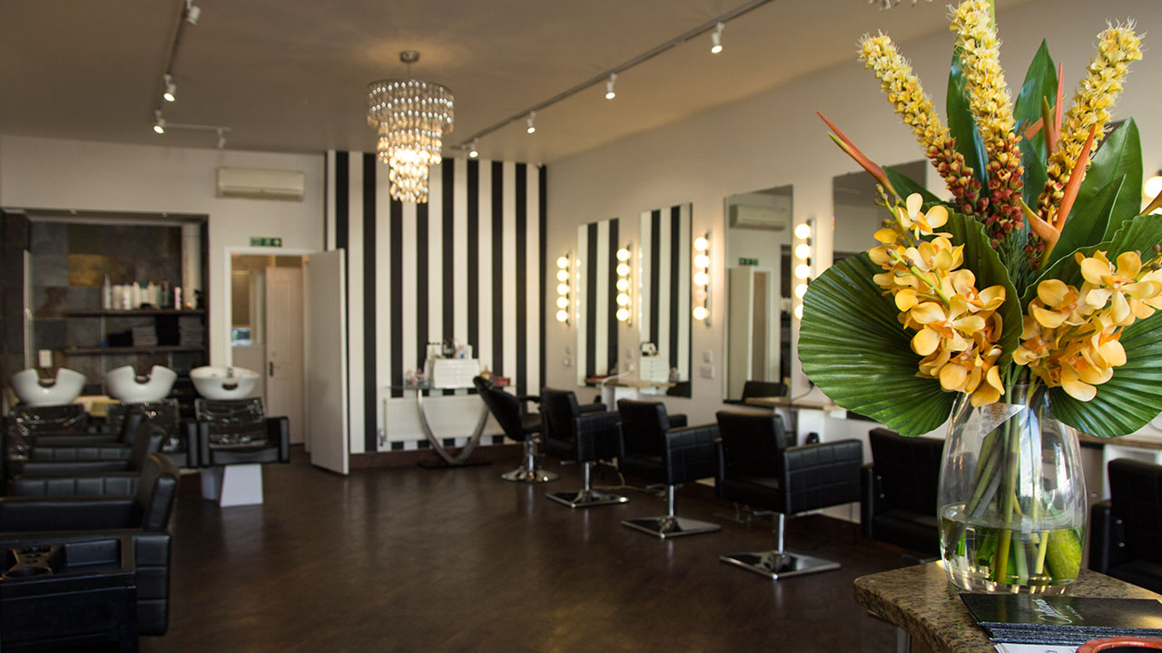 Options Hair & Beauty West Wickham 03