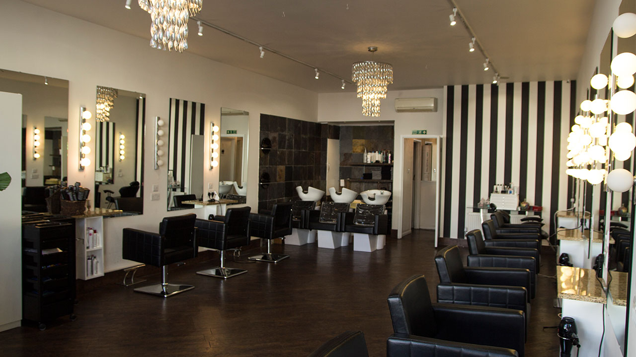 Options Hair & Beauty West Wickham 04