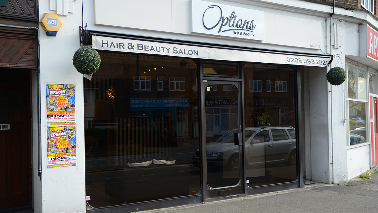 Options Hair Epsom 01